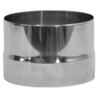 ABCAT® aansluitstuk Ø150mm