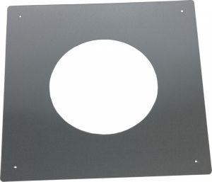 Brandseparatieplaat voor dubbelwandig Ø150/200mm