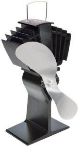 Ecofan 810 kachelventilator