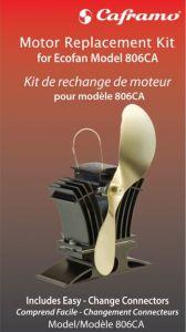 Ecofan® motor kit voor de 806