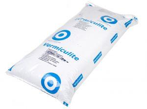 Vermiculite korrels 100L – 0 tot 5 mm