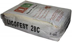 Vuurvast beton – 25kg